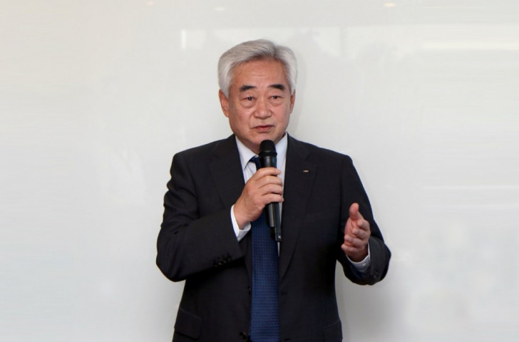 Exclusive: World Taekwondo Federation President calls for IOC and UN to introduce Sport Peace Corps