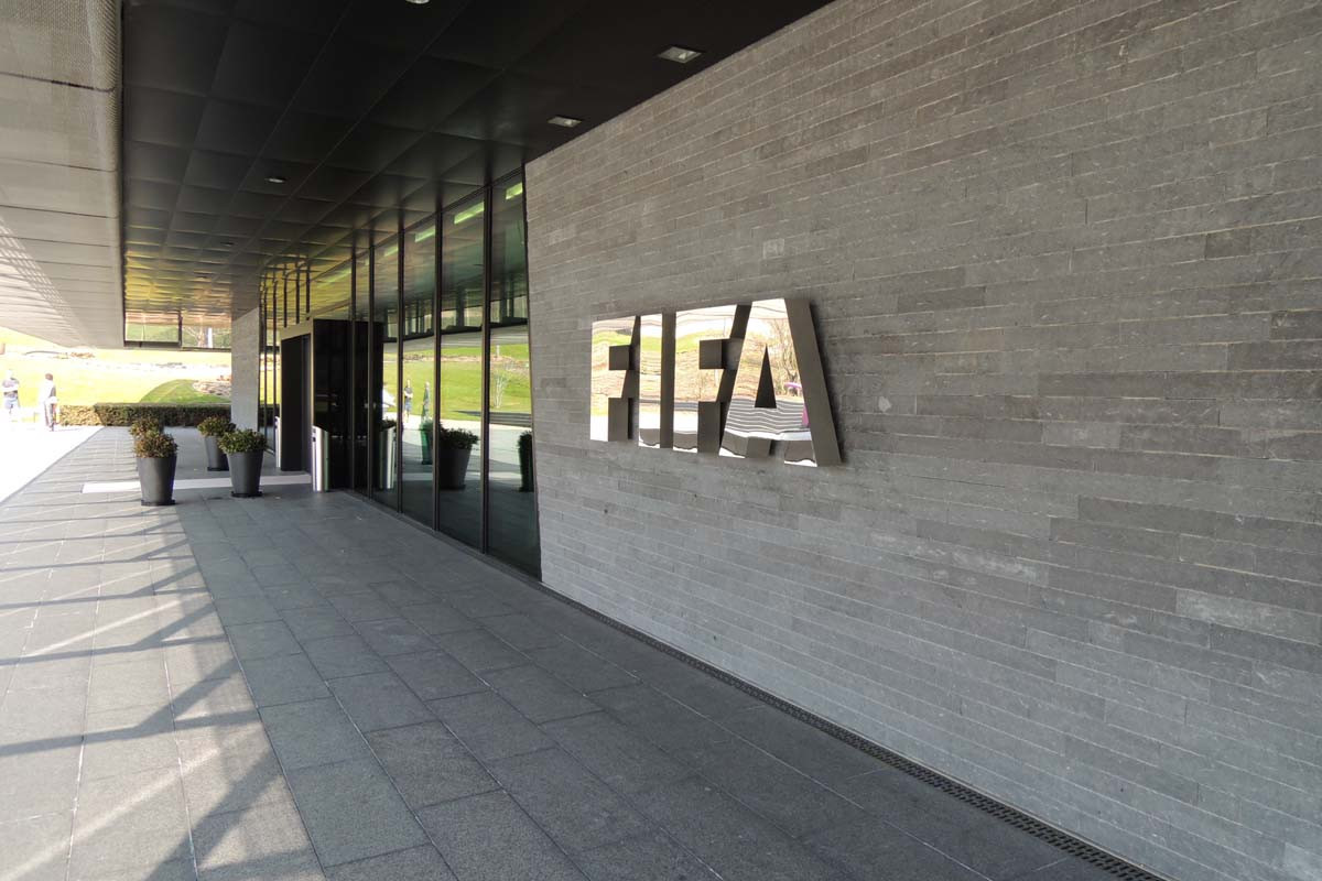 FIFA are supposedly considering hiring an independent investigator ©FIFA