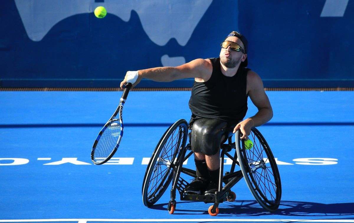 Australian Open quad wheelchair field expanded to eight players