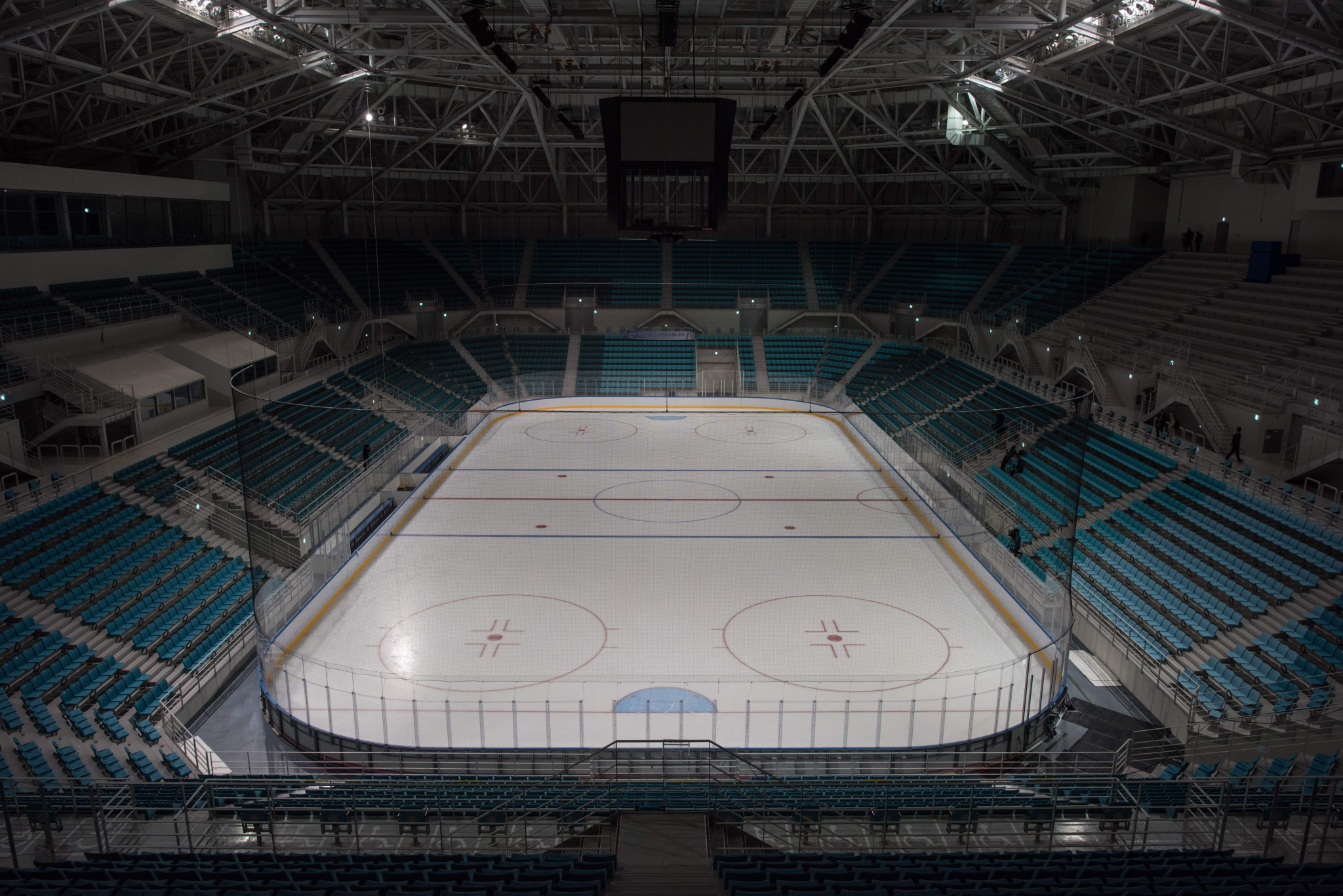 World Para Ice Hockey announce schedule for Pyeongchang 2018 Paralympic competition