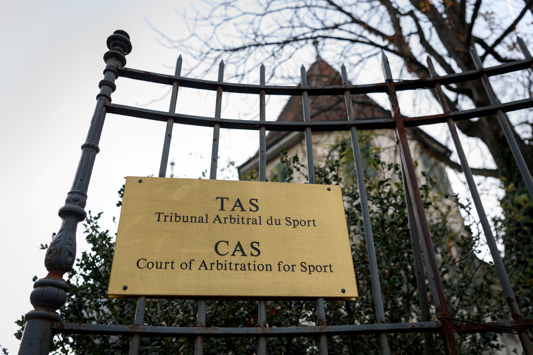 CAS reveal arbitrators and details of Russian doping cases
