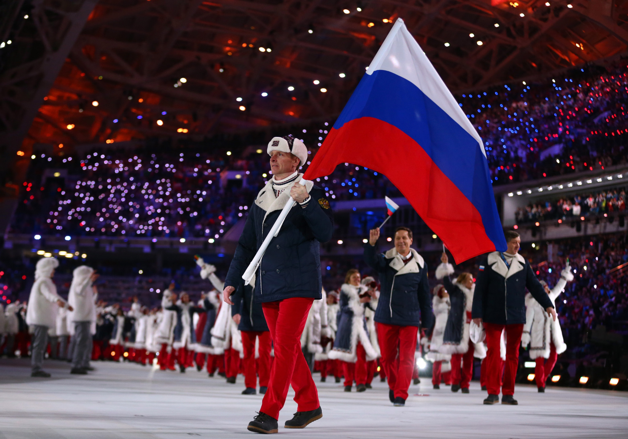 Russia athletes will not compete under their own flag at Pyeongchang 2018, but still should be heavily represented ©Getty Images