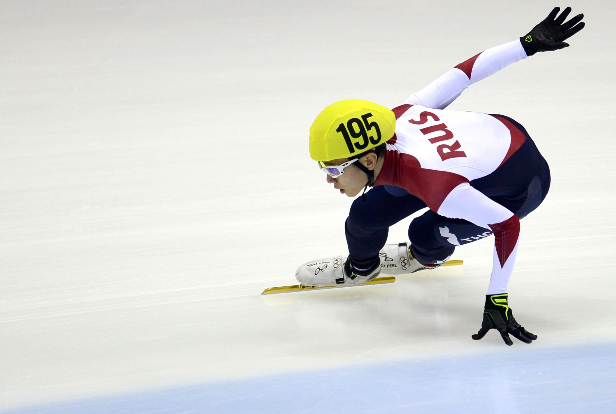 Viktor Ahn has reportedly been ruled out of Pyeongchang 2018 ©Getty Images