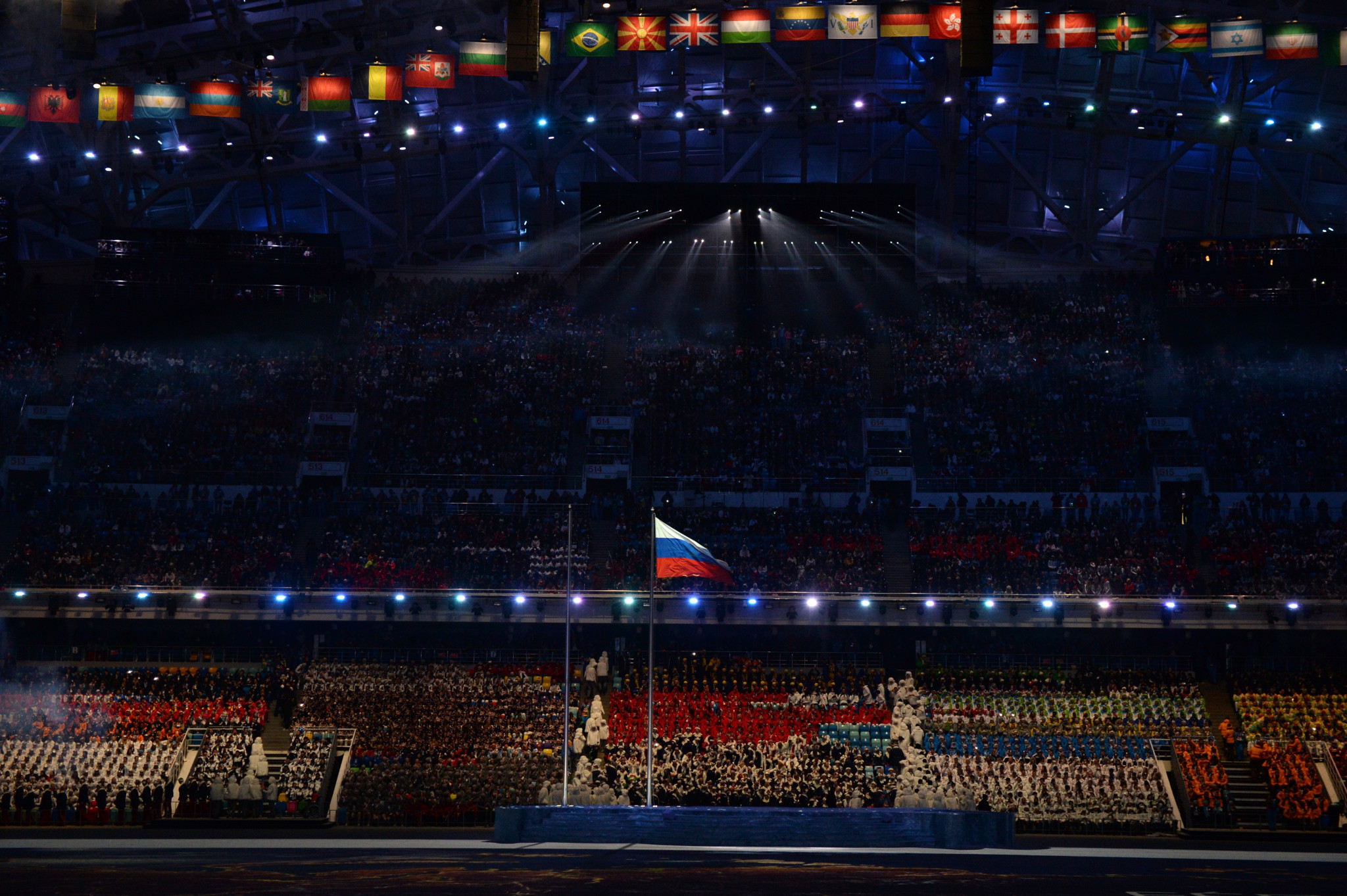 A total of 169 Russian athletes have been put forward for inclusion on the neutral team ©Getty Images