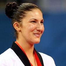 Sarah Stevenson: Britain's taekwondo pioneer