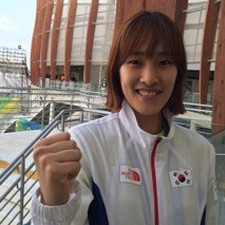 So-hui Kim: From Poor Health to Olympic Triumph