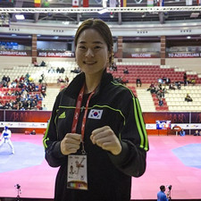 South Korea's Oh Hye-ri: Tragedy, agony, indifference and Olympic gold