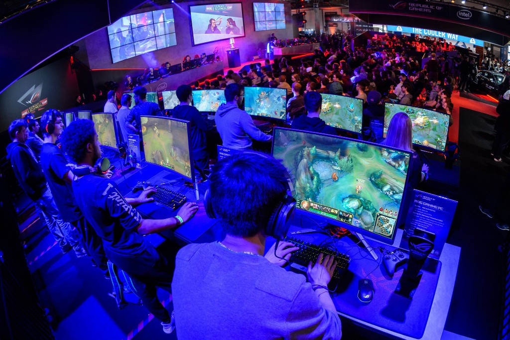 Esports development not the main focus for Alibaba in IOC Partnership, says senior official