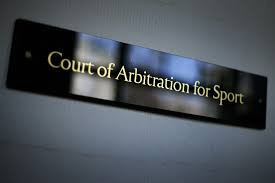 The Court of Arbitration for Sport have overturned sanctions against 28 Russian athletes ©Getty Images