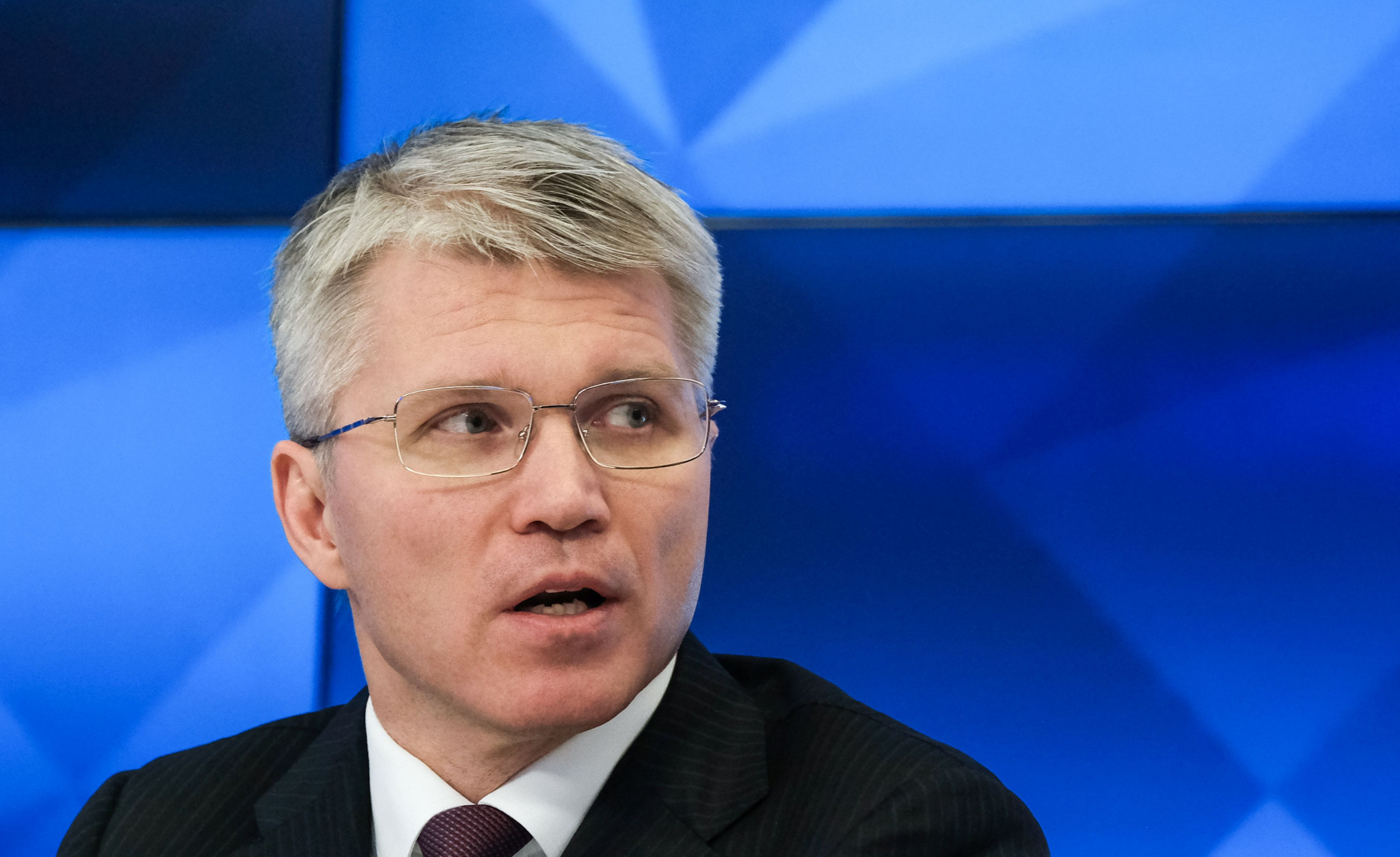 Russian Sports Minister Pavel Kolobkov has called on the IOC to let athletes who won their appeals the chance to compete at Pyeongchang 2018 ©Getty Images
