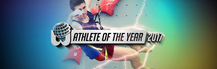 Alipourzenashandifar named World Games Athlete of the Year