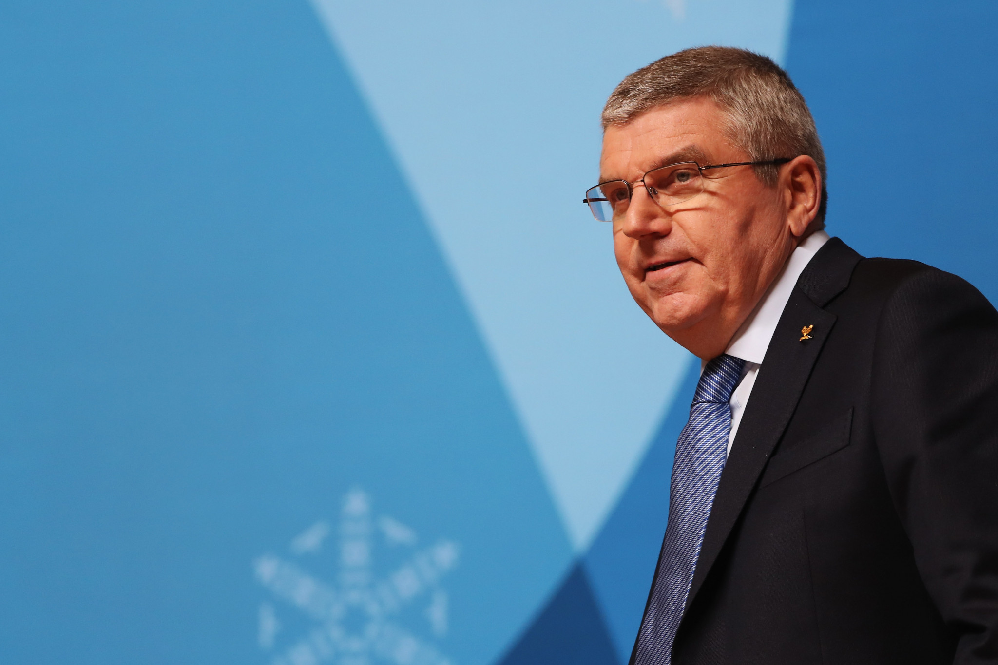 Thomas Bach hit out at the Court of Arbitration for Sport decision today ©Getty Images