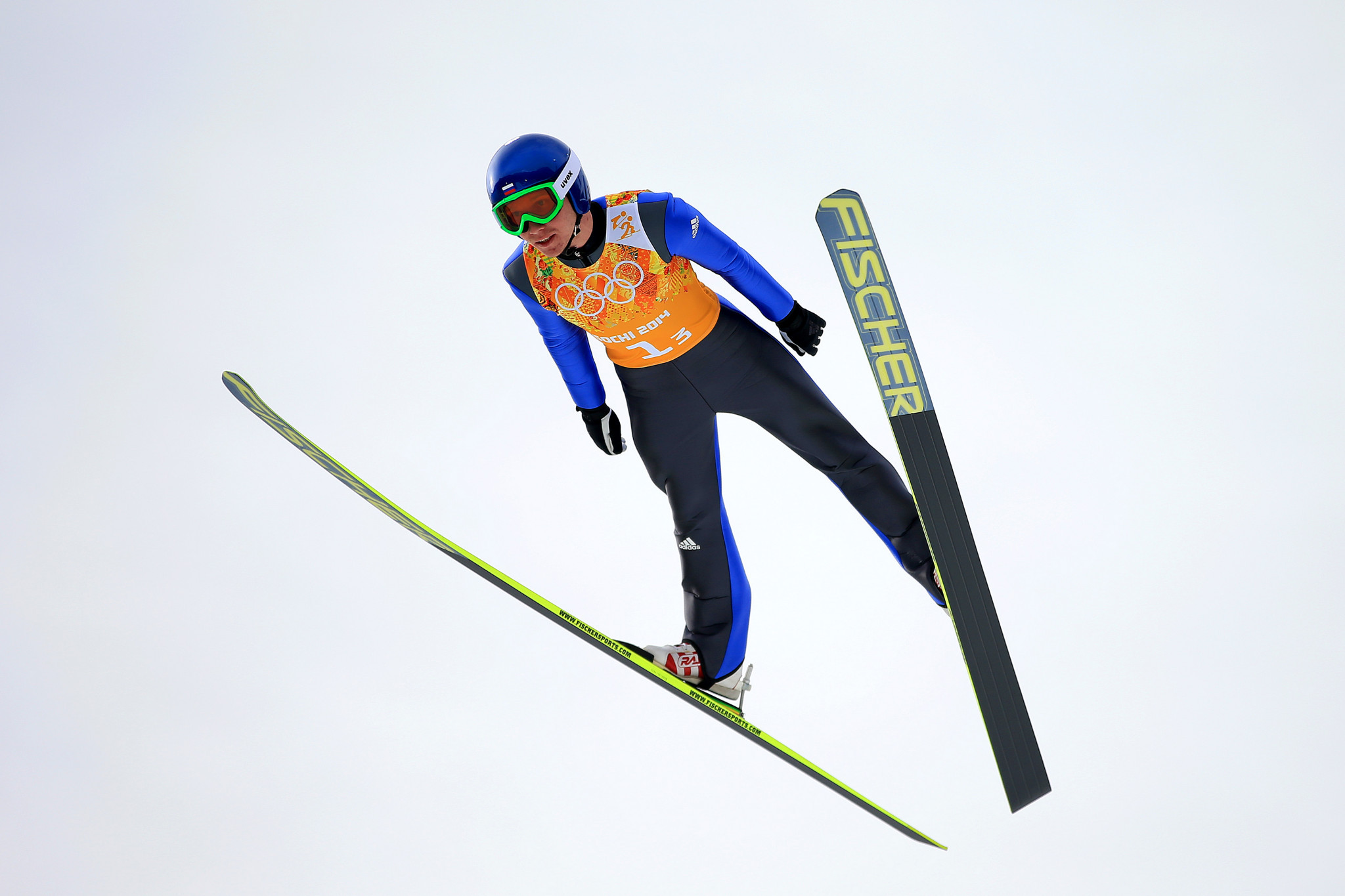 Russian Nordic Combined athlete retires after struggling to recover from injury
