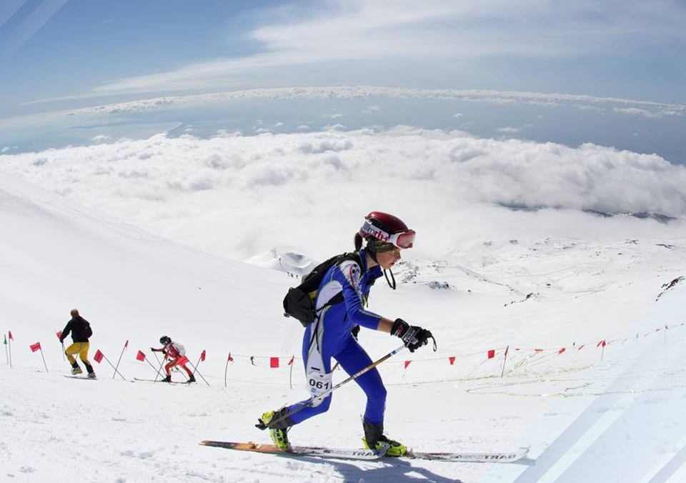 Ski mountaineering had been among three sports hoping to be included on the programme for the Winter Olympic Games at Beijing 2022 whose hopes have now been dashed ©ISMF