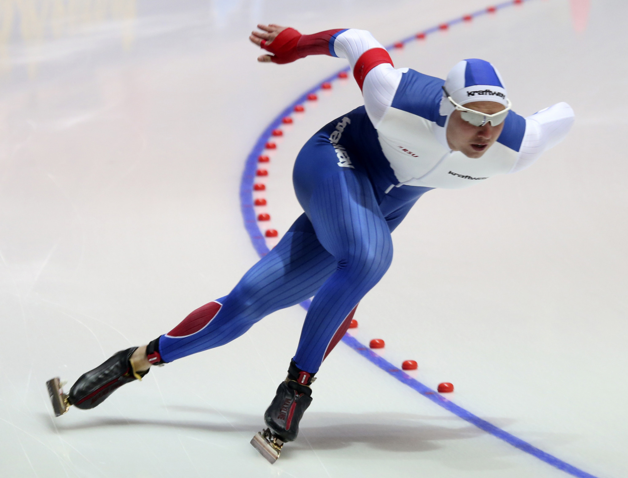 Pavel Kulizhnikov has had an appeal rejected at the CAS ©Getty Images