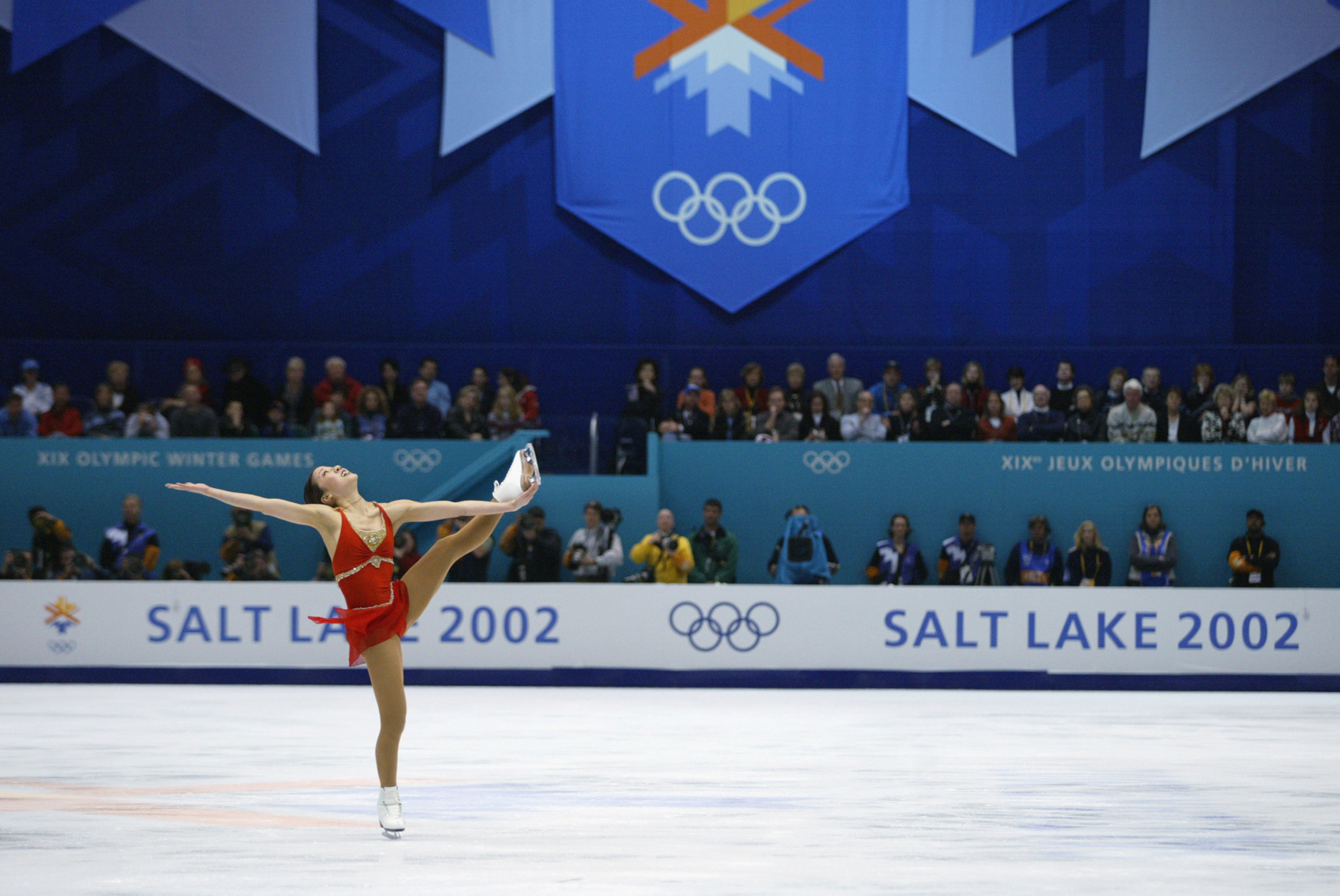 Salt Lake City had been considering a fresh bid for the Winter Olympic and Paralympic Games having been the last United States city to stage them in 2002 ©Getty Images