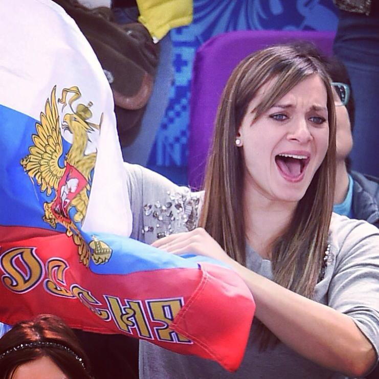 Isinbayeva warns of backlash from Russian athletes at Pyeongchang 2018