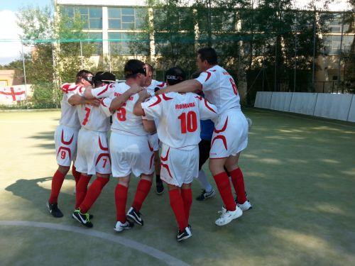 Krakow to host 2018 IBSA Blind Football Euro Challenge Cup