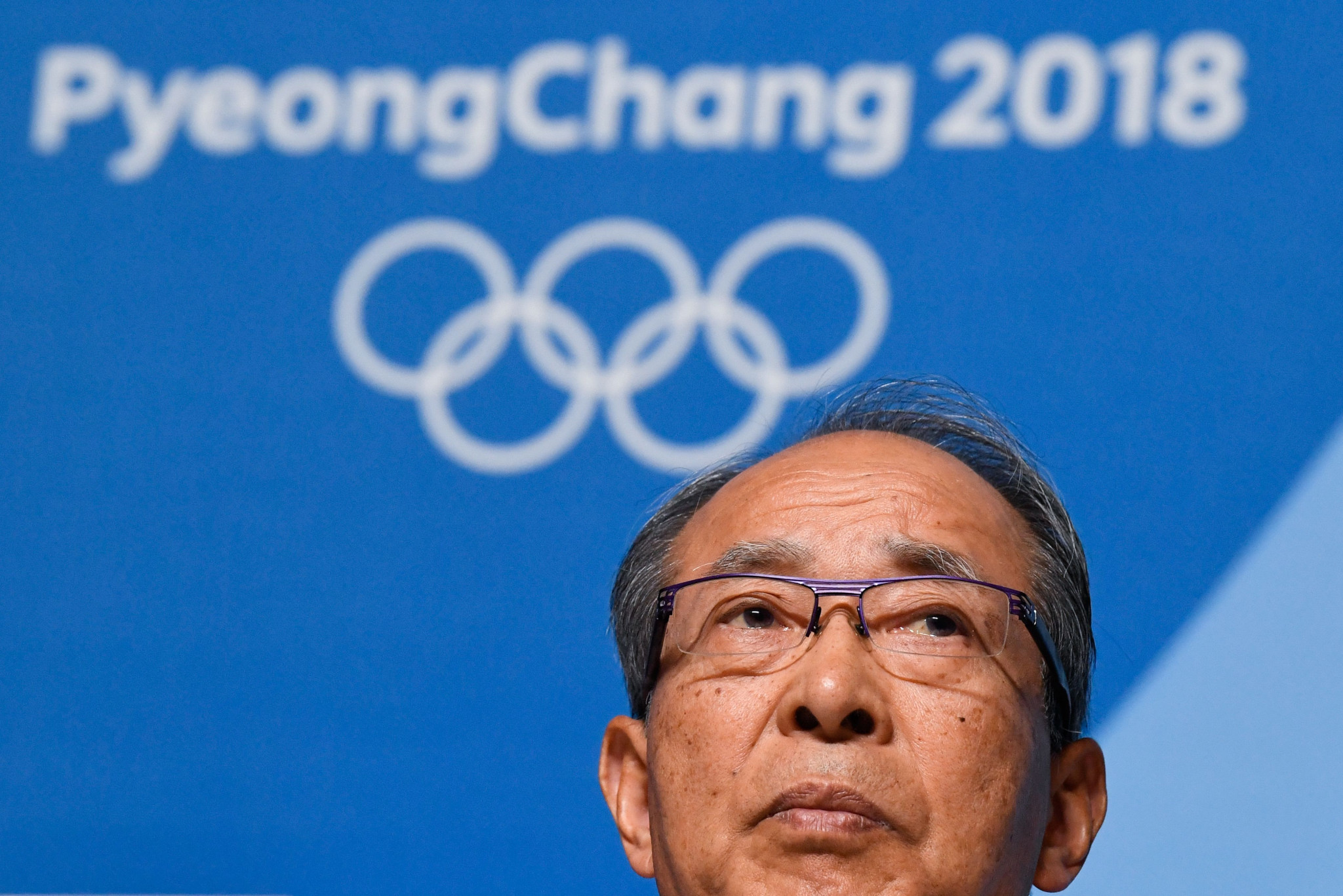 Japan's Chef de Mission Yasuo Saito said the whole team were surprised at the doping failure ©Getty Images
