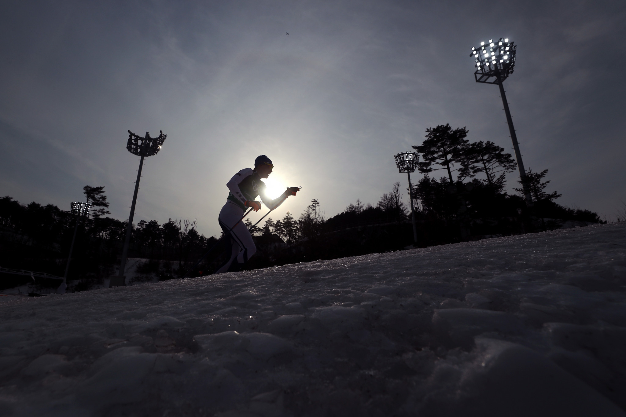 Russian cross-country skier Gaziev given two-year doping ban