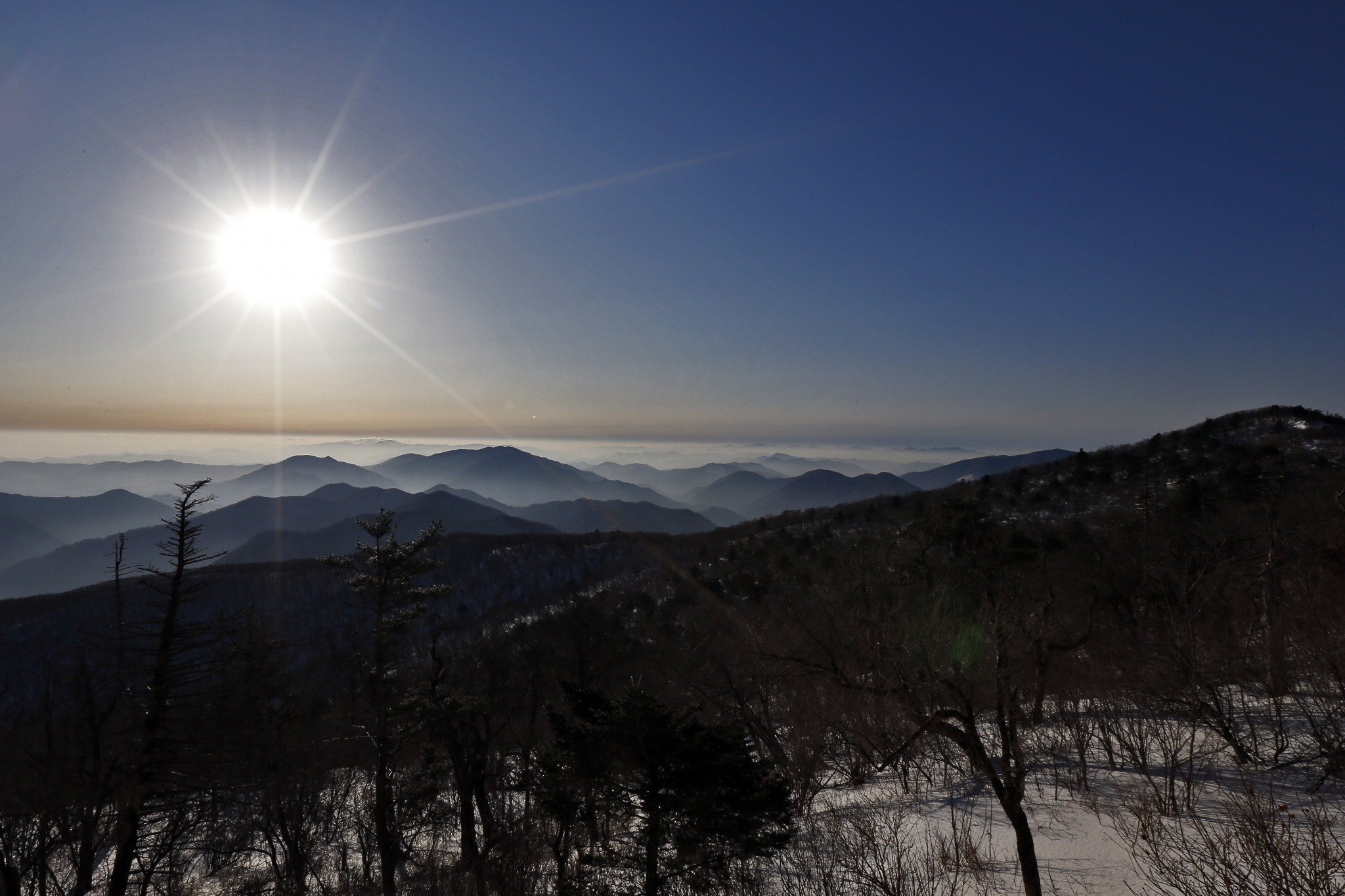 Gangwon Province considering bid to co-host 2021 Asian Winter Games with North Korea, according to Governor