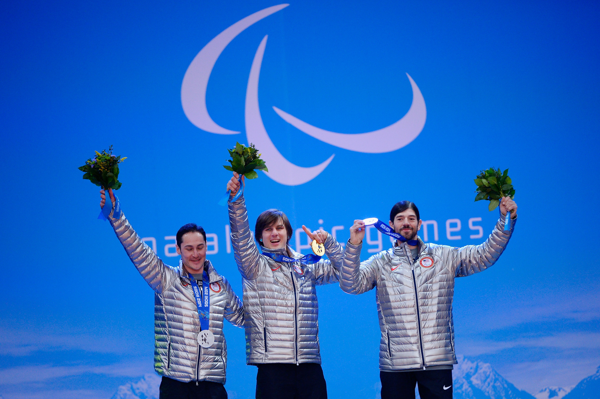 United States name skiing and snowboard squads for Pyeongchang 2018 Paralympics