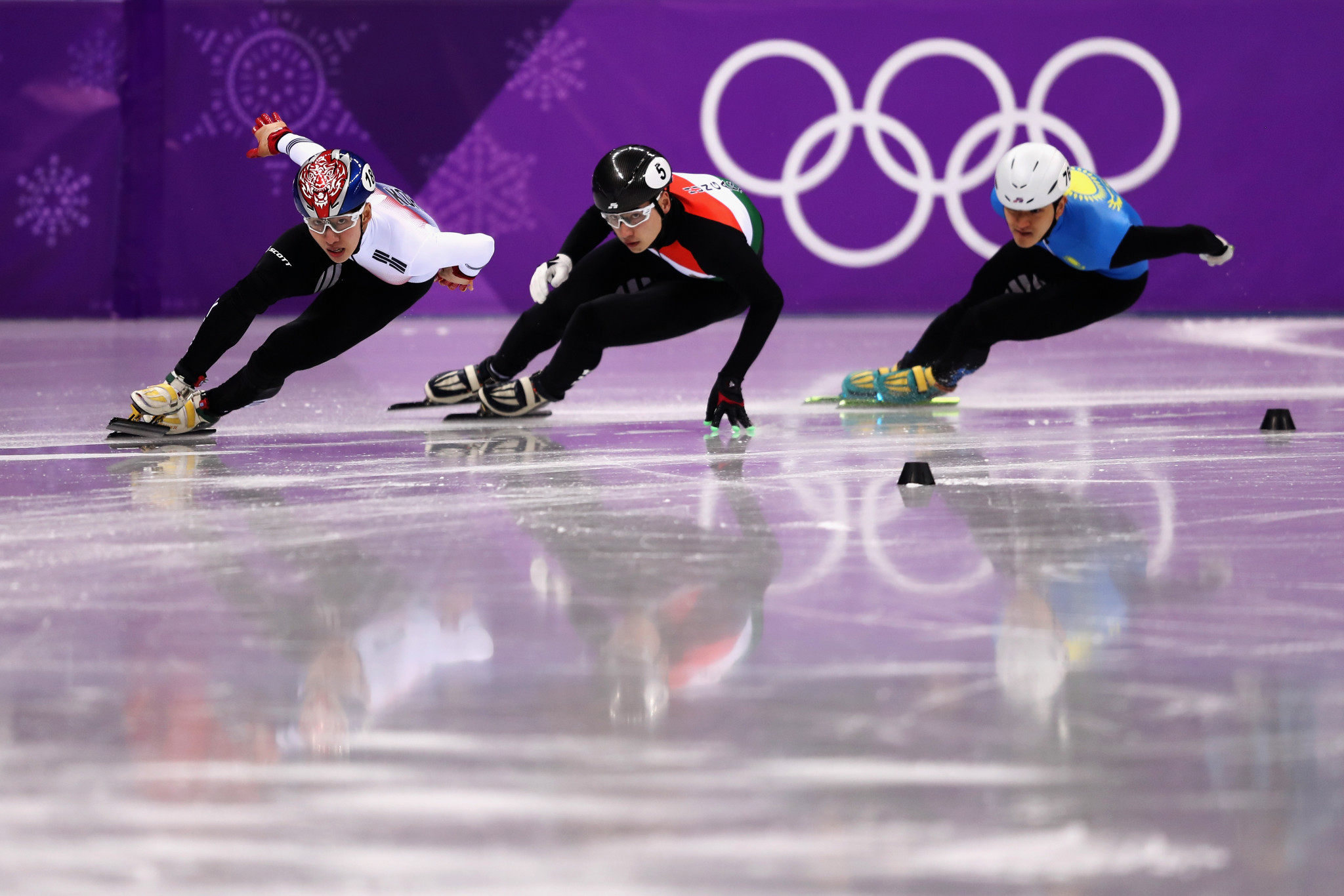 Pyeongchang 2018: Day 13 of competition