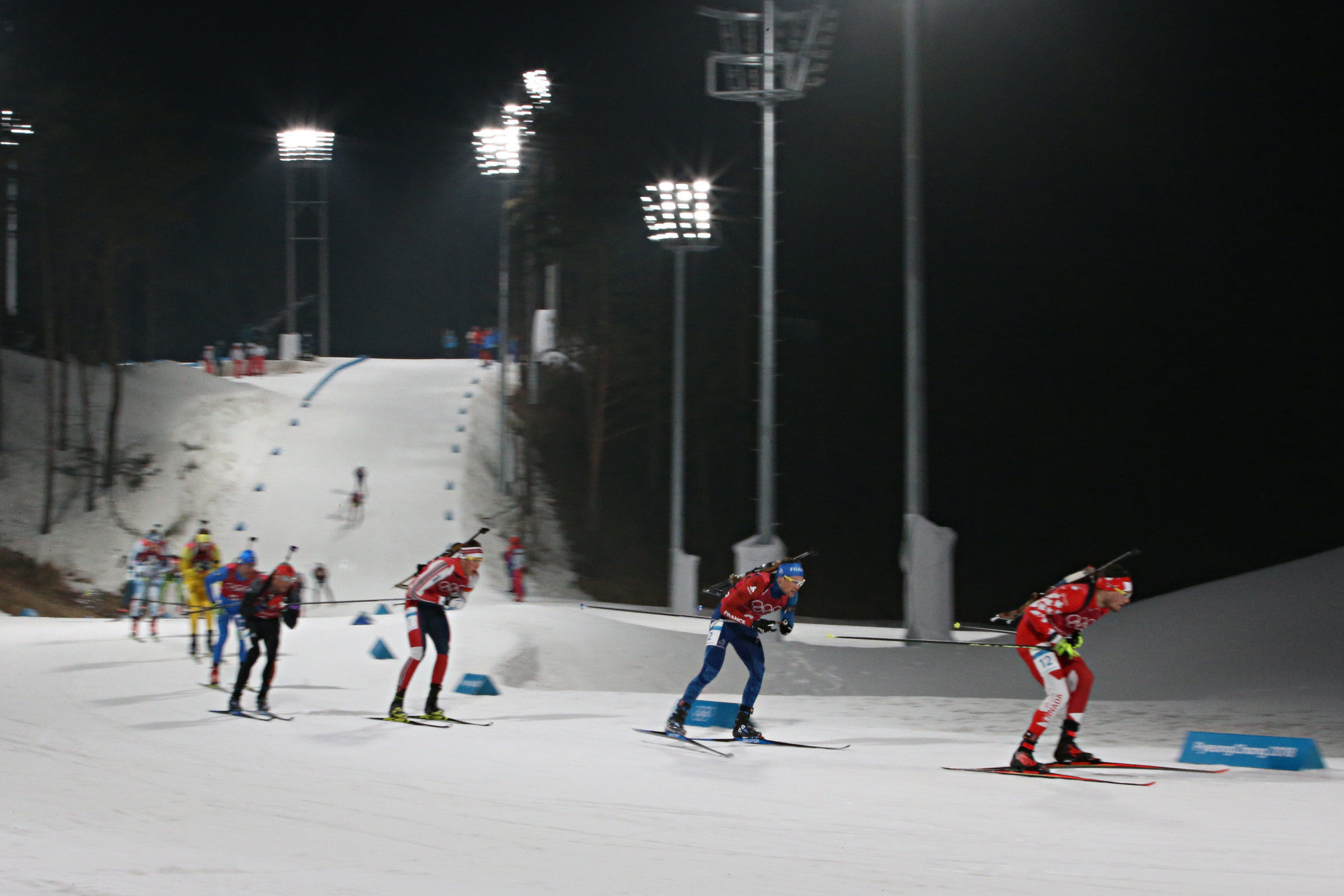 insidethegames is reporting LIVE from the Winter Olympics in Pyeongchang