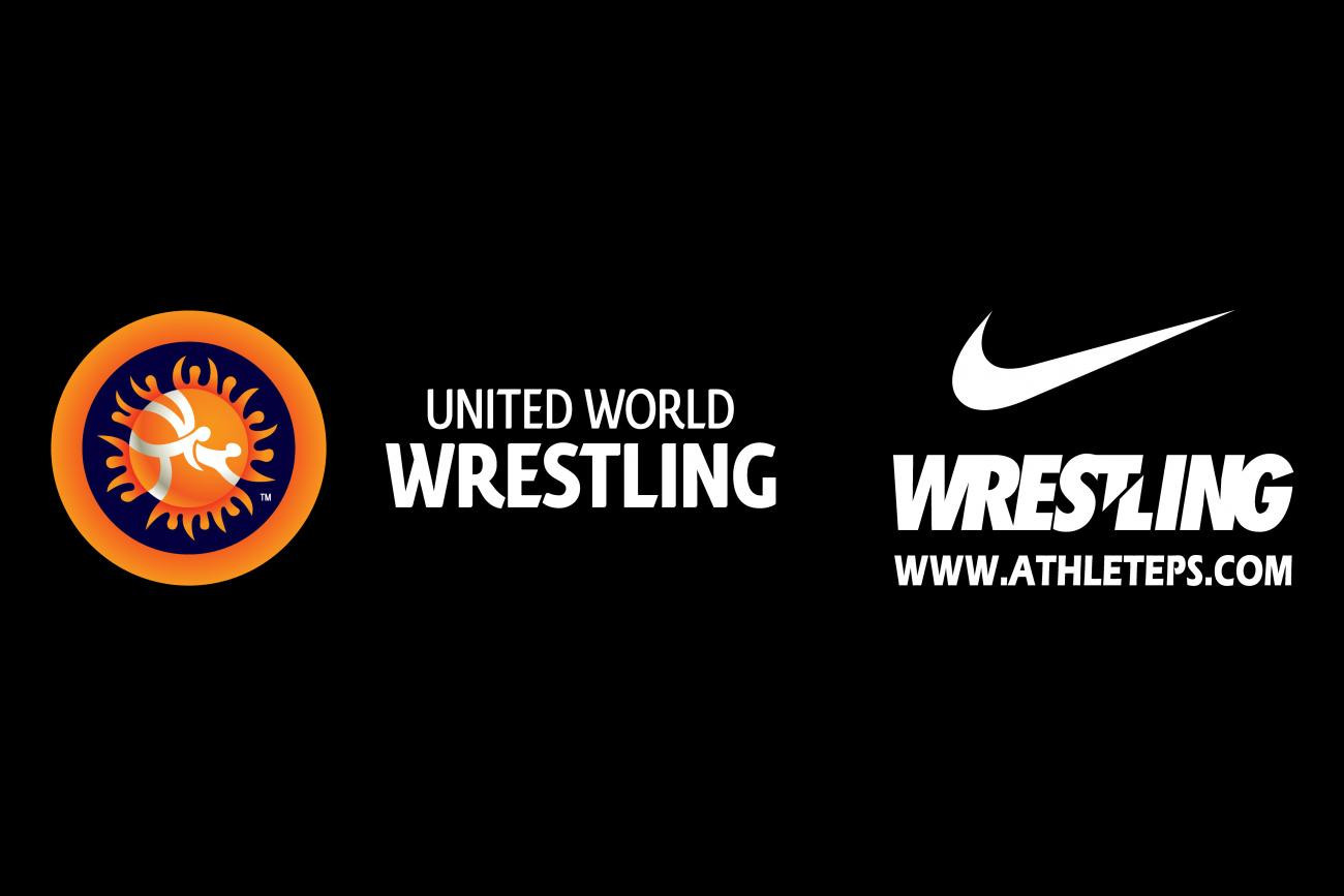 United World Wrestling has signed a four-year strategic partnership with Nike Wrestling and its global distributor Athlete Performance Solutions ©UWW
