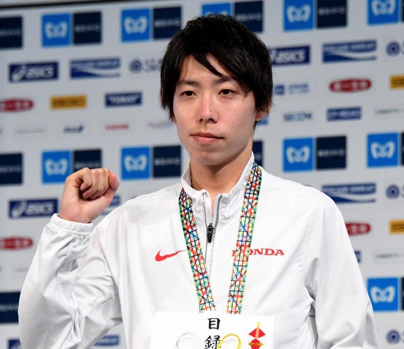 Wheels come off Kipsang's world record plan as Shitara hits jackpot in Tokyo Marathon