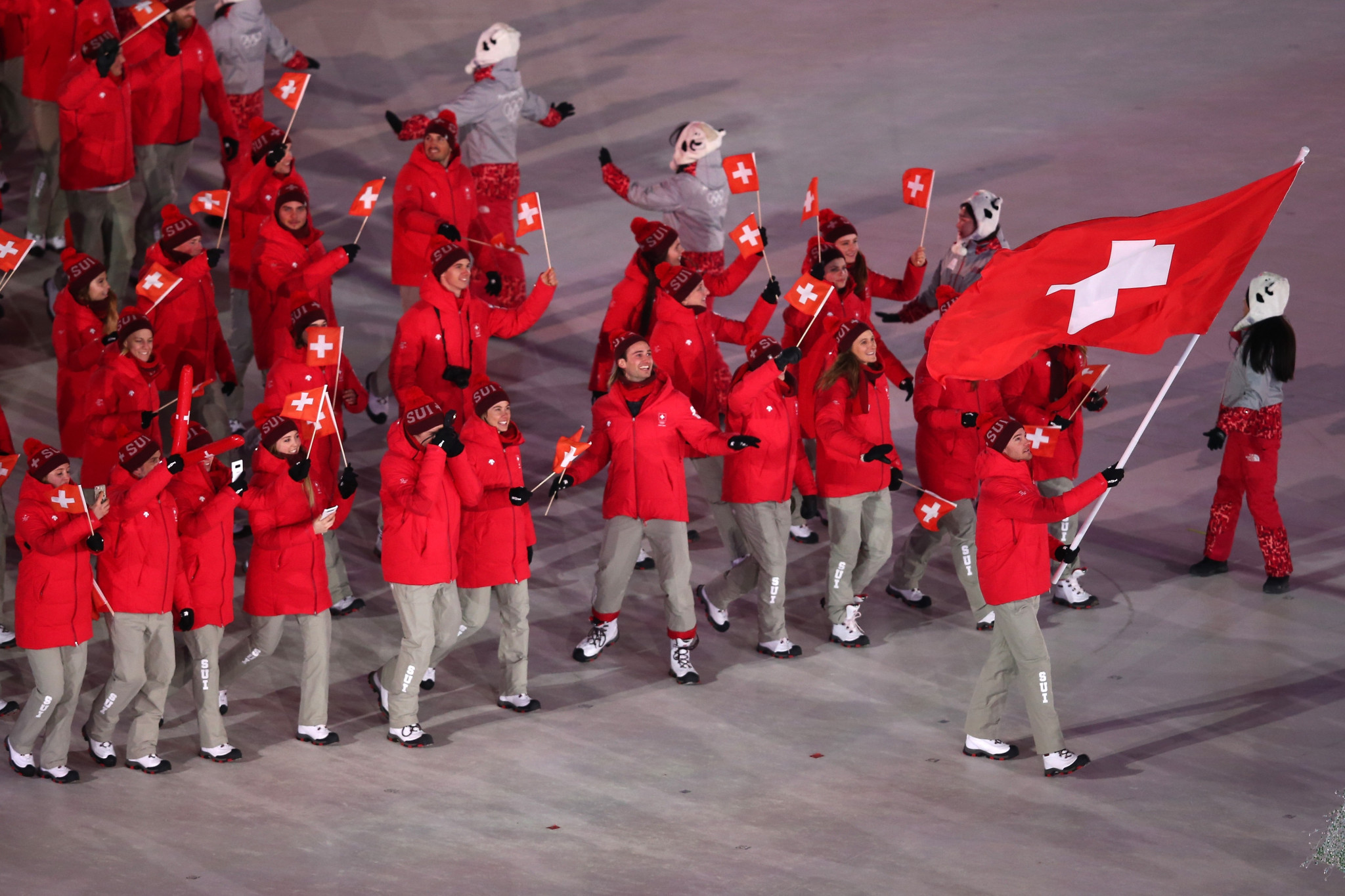 Switzerland's Chef de Mission praises country's performance at Pyeongchang 2018 but admits it was a challenging Games
