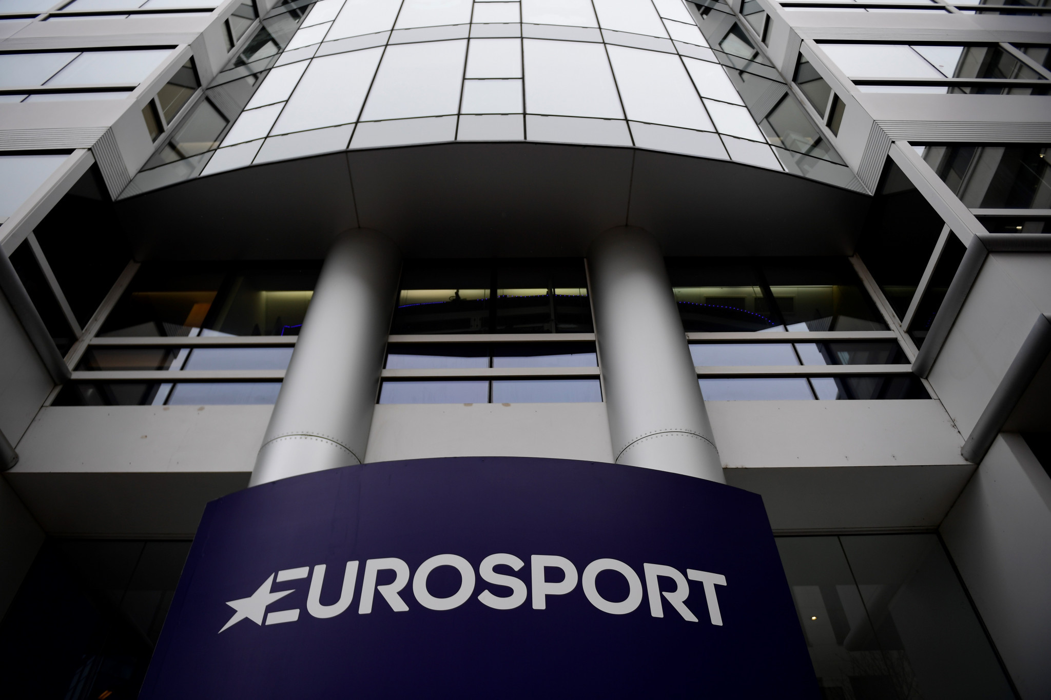 Eurosport and Discovery Communications hit record levels of viewers during Pyeongchang 2018