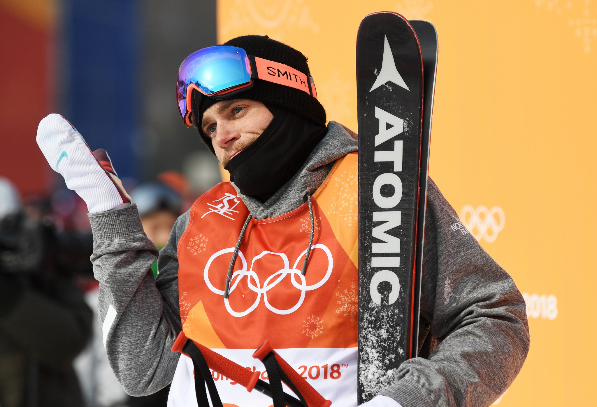 """Pyeongchang 2018 skier Kenworthy accused of """"cultural colonialism"""" after dog adoption"""