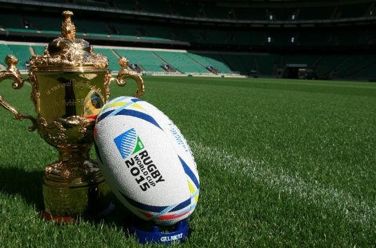 Fans have been warned against counterfeit ticket sales ahead of the Rugby World Cup ©Getty Images
