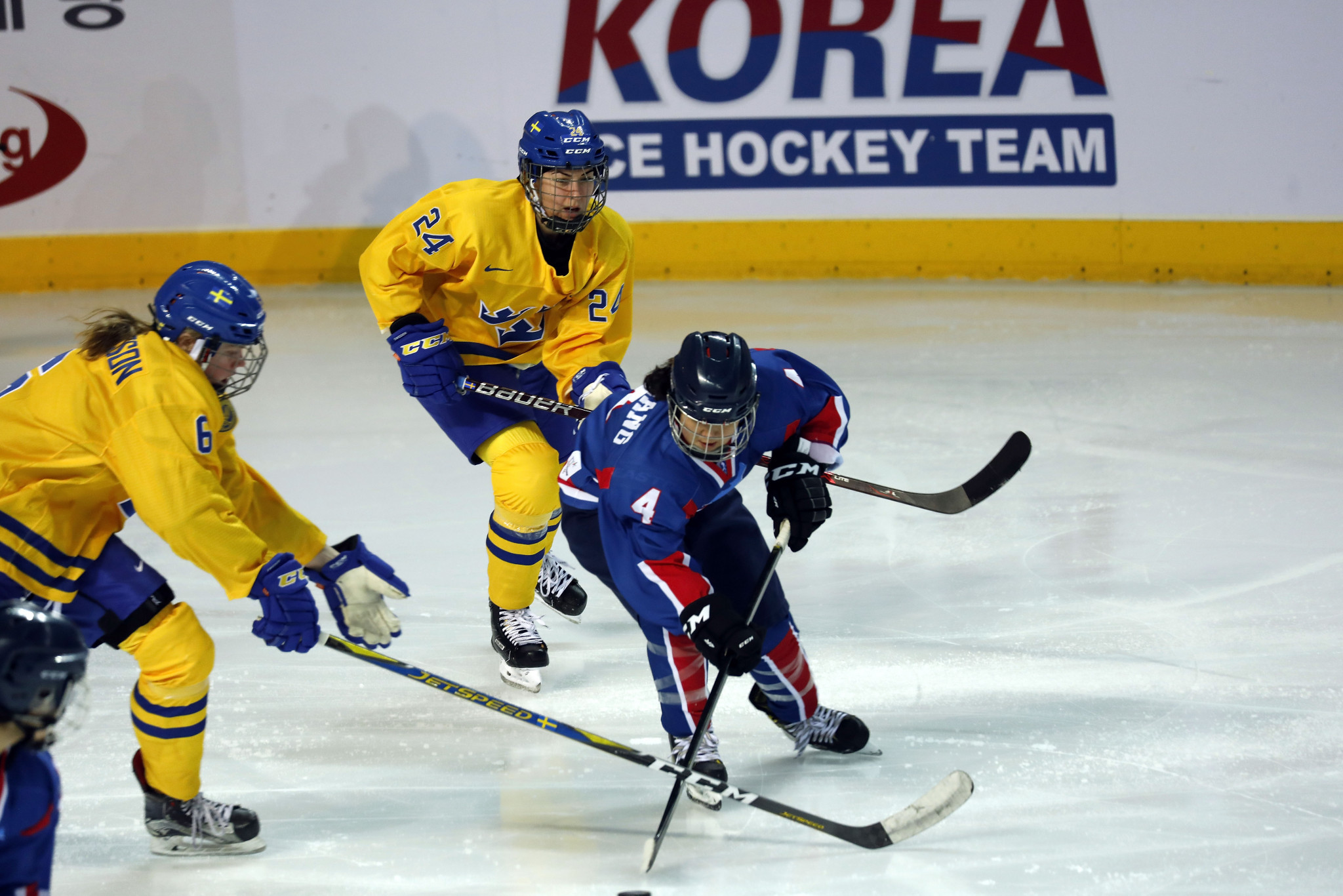 North Korean ice hockey player cleared of doping offence at Pyeongchang 2018