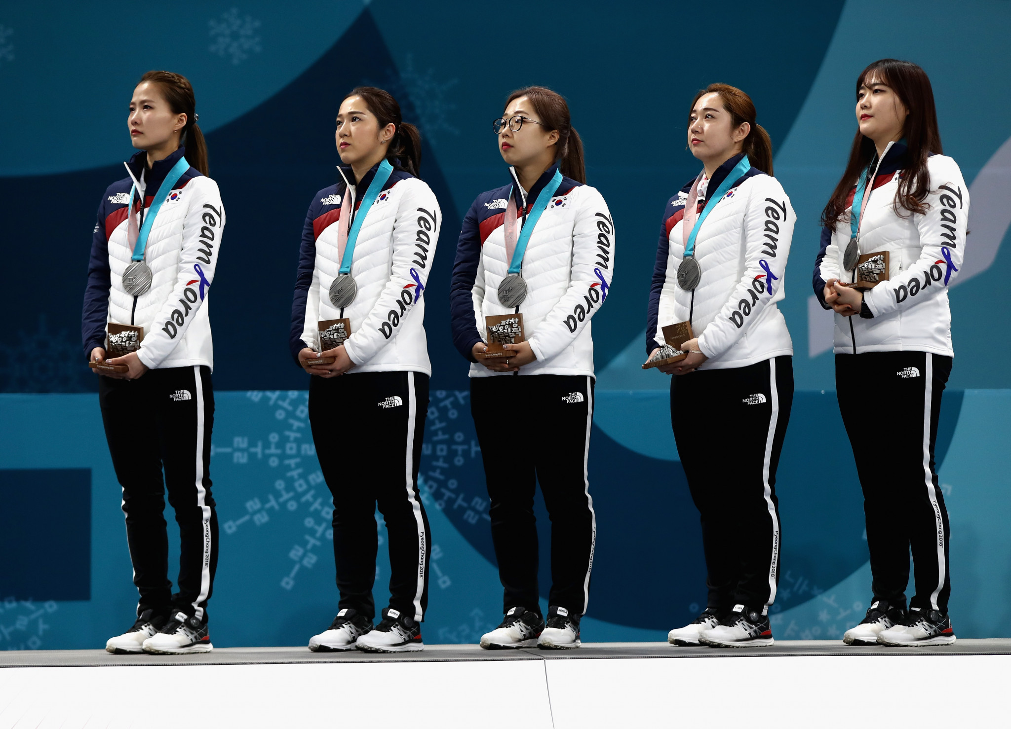 South Korean Olympic curling team given big cash reward for Pyeongchang 2018 success by retail giant