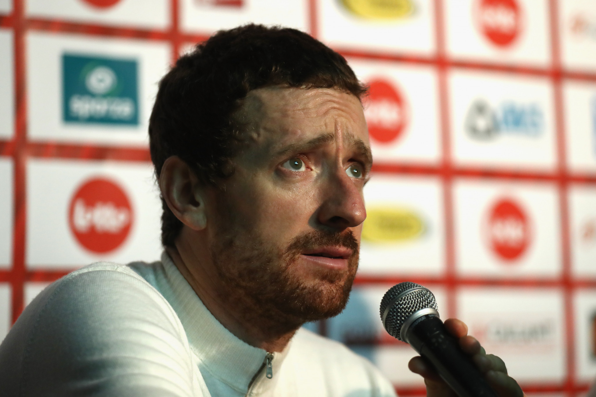 """Sir Bradley Wiggins has rejected a claim an """"ethical line"""" was crossed at Team Sky ©Getty Images"""