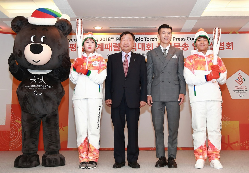 Two-thirds of South Koreans fail to correctly identify Pyeongchang 2018 Winter Paralympics start date